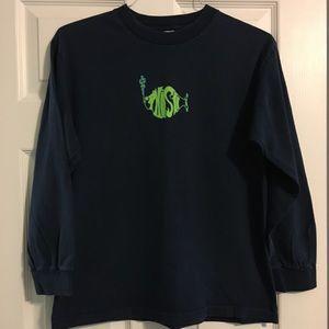 Tops - Phish long sleeve tour shirt